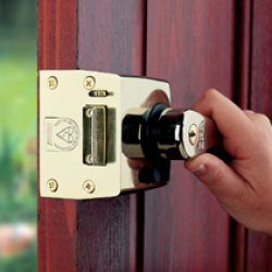 A Locks supplied and fitted