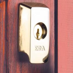 uPVC door locks